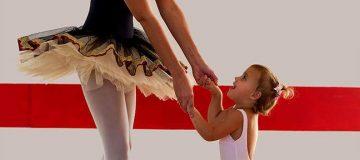 Avviamento alla danza